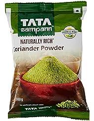 Tata Sampann Coriander Powder Masala, 100g