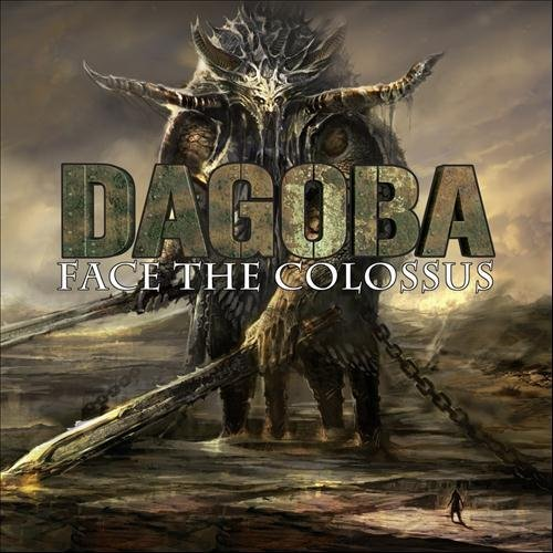Face the Colossus -Ltd- by Dagoba