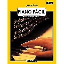 Piano Fácil Vol. 1