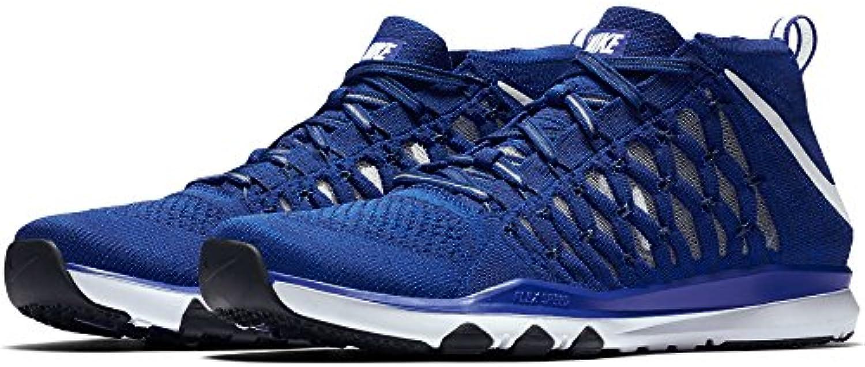 nike train flyknit   chaussures de parent sport b07211q4zf ultrarapides parent de 300414
