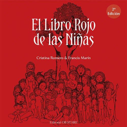 El Libro Rojo de las Niñas (Letritas de Amor)
