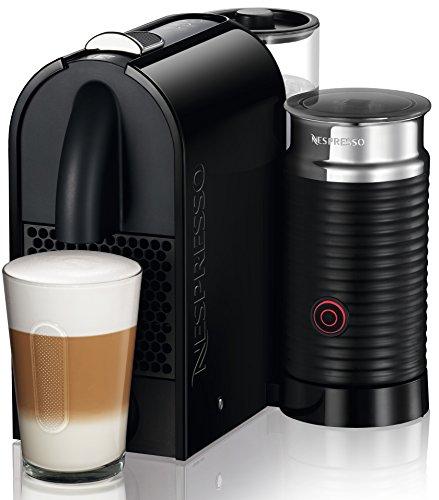 DeLonghi Nespresso EN 210.BAE Kaffemaschine (1700 W) schwarz