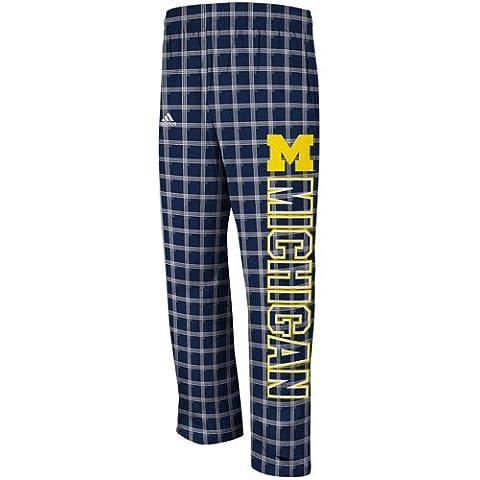 Michigan Wolverines Adidas