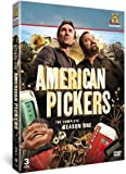 American Pickers [DVD] [UK Import]