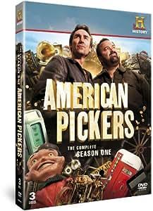 American Pickers [DVD]