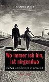 Wo immer ich bin, ist nirgendwo: Hobos und Tramps in Amerika (kontra.punkt im Oesch-Verlag)