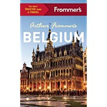 Arthur Frommer's Belgium (Complete Guide)