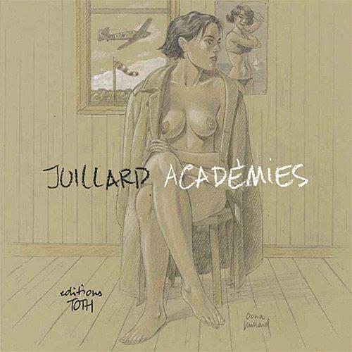 Juillard Académies