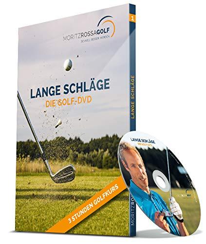 Lange Schläge Die Golf-DVD -