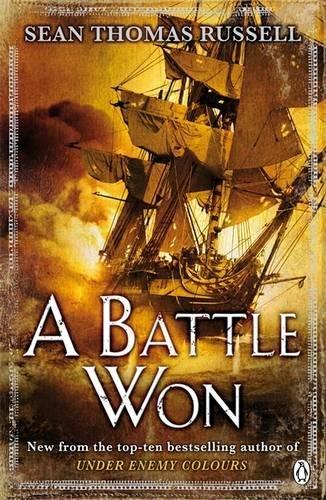 A Battle Won: Charles Hayden Book 2