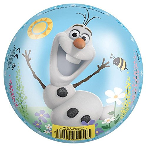 DN Nd 599386031 - Pelota Frozen 140 mm