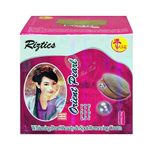 Orient Pearl Riztics Whitening Beauty and Dark Spot-Removing Cream (25 g)