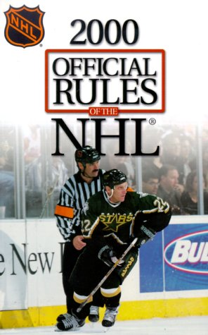 Ice Hockey (NHL Rules) (Official Rules) por National Hockey League