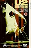 Video - U2: Rattle And Hum [VHS]