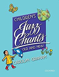 Children's Jazz Chants Old and New: Student Book by Carolyn Graham (2002-10-17)