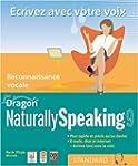 Dragon NaturallySpeaking Standard V9