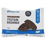 Myprotein Protein Brownie 12 x 75g Schoko - Best Reviews Guide