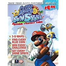 Super Mario Sunshine (TM) Official Strategy Guide (Brady Games)