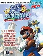 Super Mario Sunshine? Official Strategy Guide de Tim Bogenn