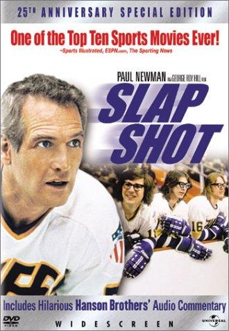 Slapshot [1977] [Edizione: Germania]