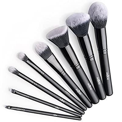 Brochas Maquillaje profesional Piezas