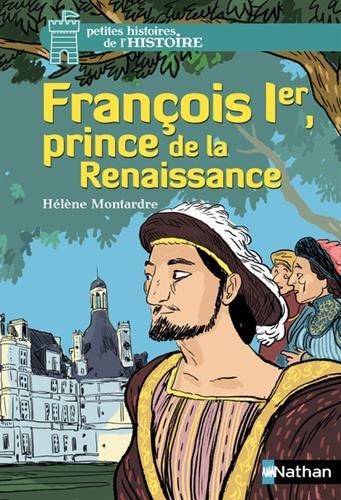 François 1er par Hélène Montardre