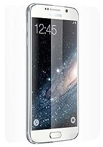 vau Screengards - Displayschutzfolie für Samsung Galaxy S6 (4 x Front + 2 x Rückseite ultra transparente Schutzfolie, unsichtbar)