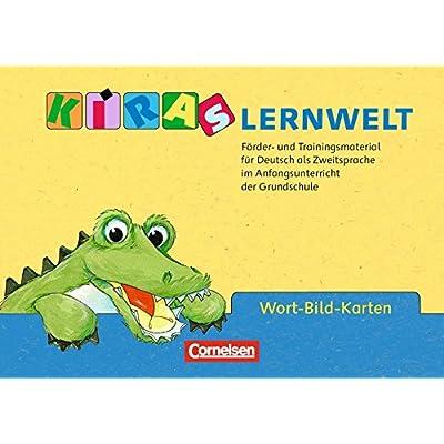 die deutsche karte pdf Kiras Lernwelt: Wort Bild Karten, Einzeln: Als Faltsatz PDF