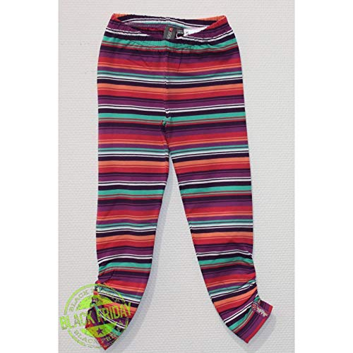 Color Kids - Fie Legging - Dahlia - 8 Ans - DAHLIA