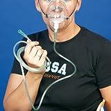 DCT Sauerstoff-Maske mit Verbindungsschlauch für Kinder
