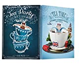 Adventskalender Tea Time - Edition Great Britain, 1er Pack (1 x 72 g)