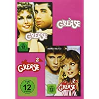 Grease 1 & 2 - Box