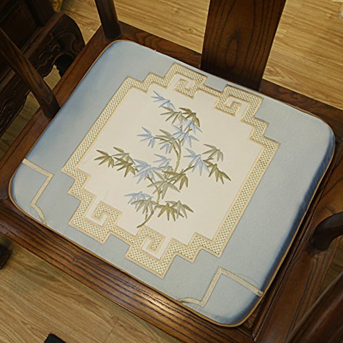 xinping Chair Pads Chaise Pad/Coussin/Fauteuil Mat-a 50 x 40 cm (50,8 x 40,6 cm)