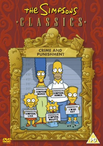 Classics - Crime And Punishment