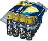 Varta Energy Mignon AA pile alcaline (24-Pack)
