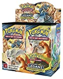 The Pokemon Company Pokemon Buste 36 Unbroken Carte Collezionabili, Multicolore, 0820650610288
