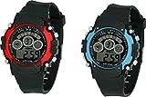 True Colors Sport Digital Watch 2 pic - ...