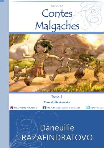 Contes malgaches (Tome t. 1) par Daneuilie  RAZAFINDRATOVO