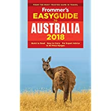 Frommer's EasyGuide to Australia 2018 (EasyGuides)