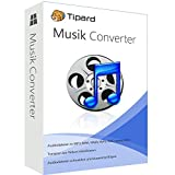 Musik Converter Win Vollversion (Product Keycard ohne Datenträger)