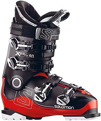 Botas de esquí para hombre Salomon X Pro 802017