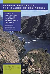 Natural History of the Islands of California (California Natural History Guides)