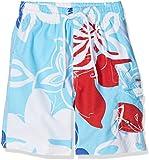 Snapper Rock Boy UPF 50+ UV Protection Swimming Shorts Boardshorts For Kids & Teens