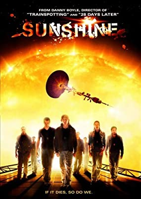 Sunshine [DVD] [2007] by Cillian Murphy