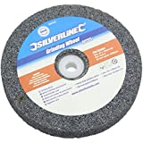 Silverline 380652 - Disco abrasivo (tamaño: 150mm)