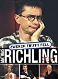 Mathias Richling - Zwerch trifft Fell [VHS]