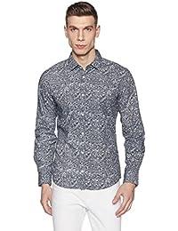 Diverse Men's Casual Shirt