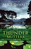 The Thunder Mutters: 101 Poems for the Planet