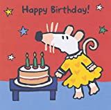 My Friend Maisy - Cake Birthday Card
