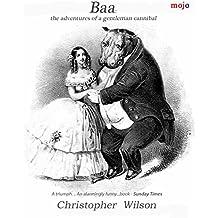 Baa: The adventures of a gentleman cannibal
